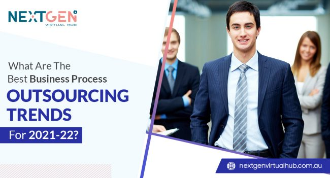 Best Business Process Outsourcing Trends